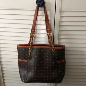 Handbags - Mickey Mouse designer handbag